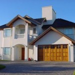 Casas construidas con retak