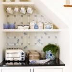 Consejos para aprovechar el espacio en casas pequeñas