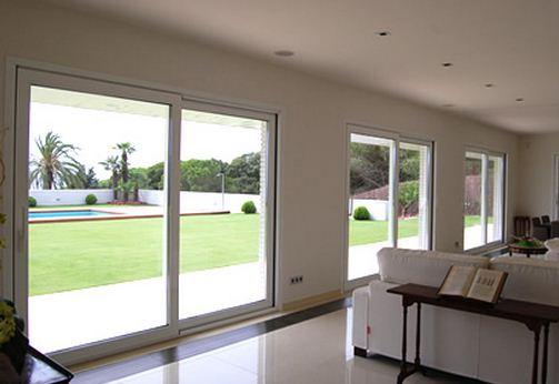 Consejos para elegir ventanas for Ventanales de aluminio zona sur