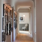Como decorar pasillos angostos y largos