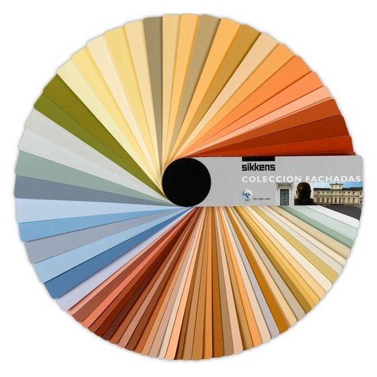 Que colores hay de pintura graniplast imagui for Colores de pintura