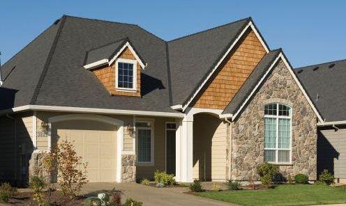 Plano de casa estilo americano Casas americanas interior