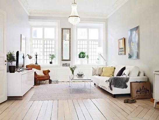 Como pintar con diferentes tonos de blanco for Diferentes colores para pintar una casa