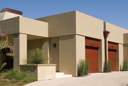 Pintura para fachadas de casas planos de casas modernas - Pinturas para fachadas de casas ...