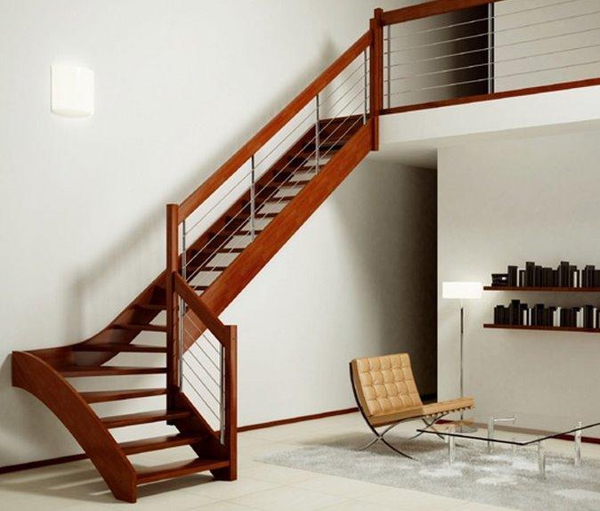 Cu nto mide una escalera for Escalera de 5 metros