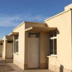 Fachadas de casas con diferentes estilos