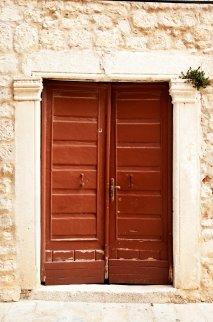 catalogo puertas coloniales