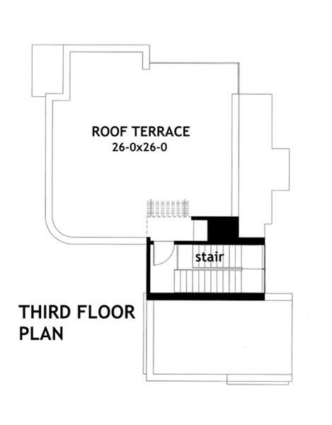 plano de casa grande y lujosa