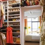 Como hacer un vestidor con placas de yeso