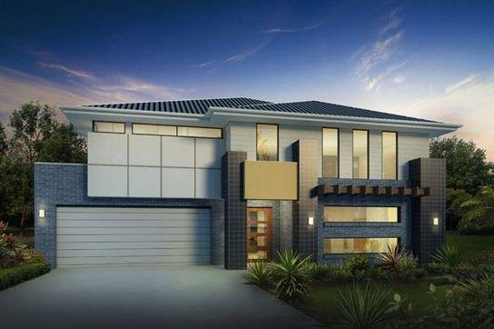 Planos de casas de 4 recamaras for Como hacer una fachada de casa moderna