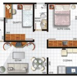 Modelos de casas con planos
