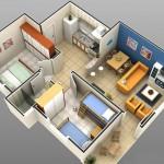 Planos de casa modernas