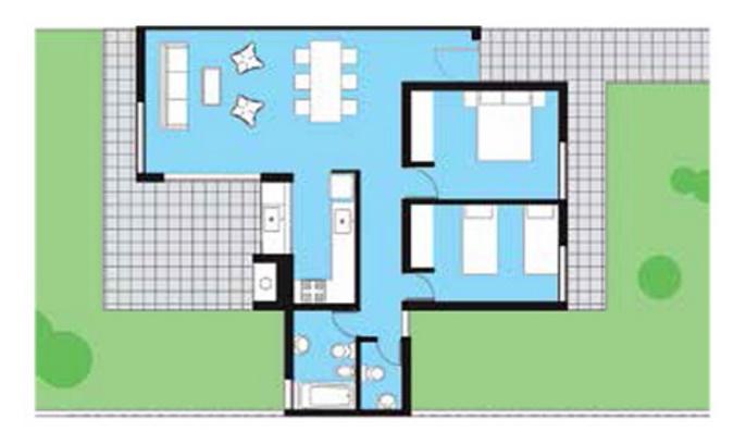 Planos para construir una casa planos de casas modernas for Crear planos de casas