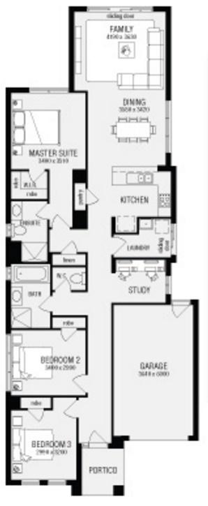 Planos de casas para construir gratis for Planos para construccion de casas