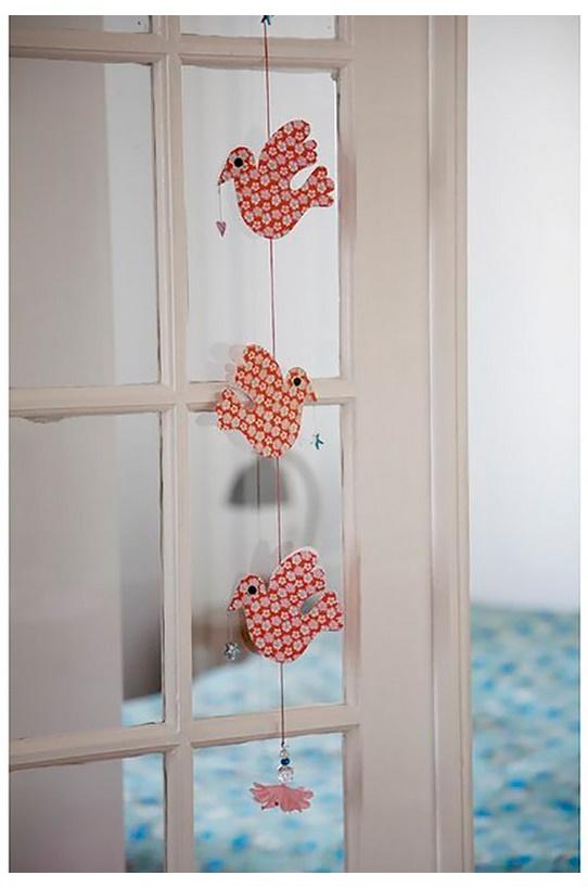 decorar con guirnaldas