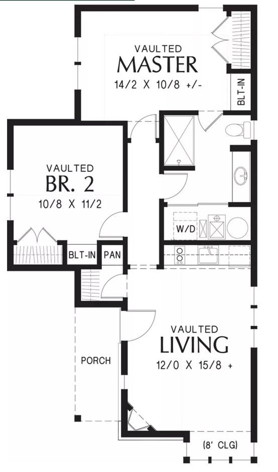 planos de Imagenes de casas modernas