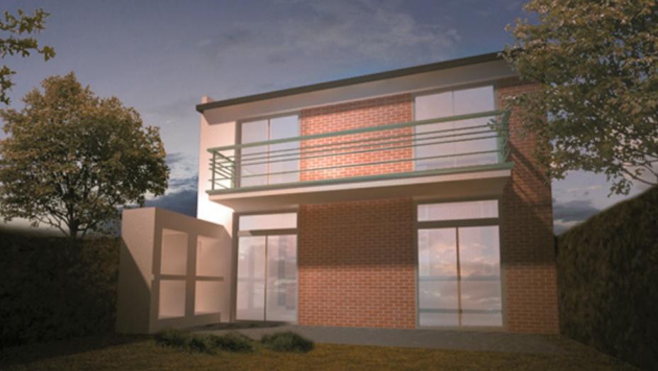 ver planos para construir una casa