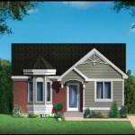 Planos de una vivienda