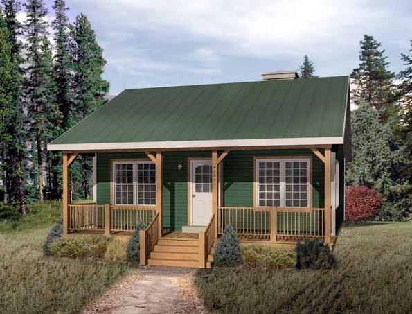 Plano de casa economica planos de casas modernas for Planos de casas hermosas