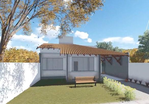 Planos de viviendas gratis en Argentina