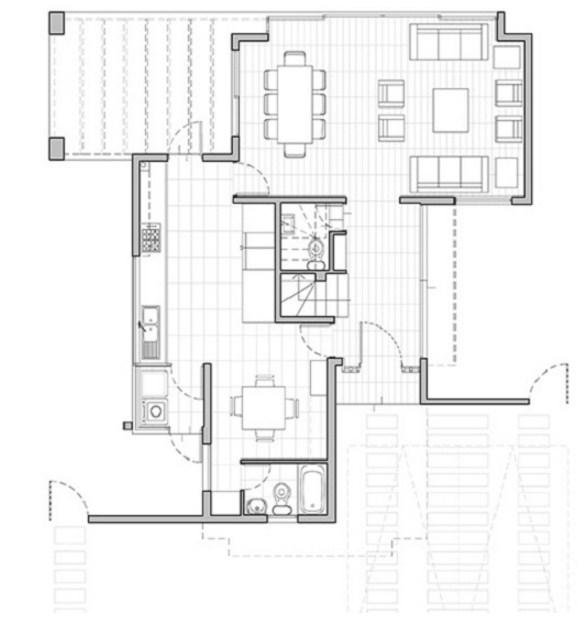 Planos de vivienda familiar gratis - Planos de viviendas ...