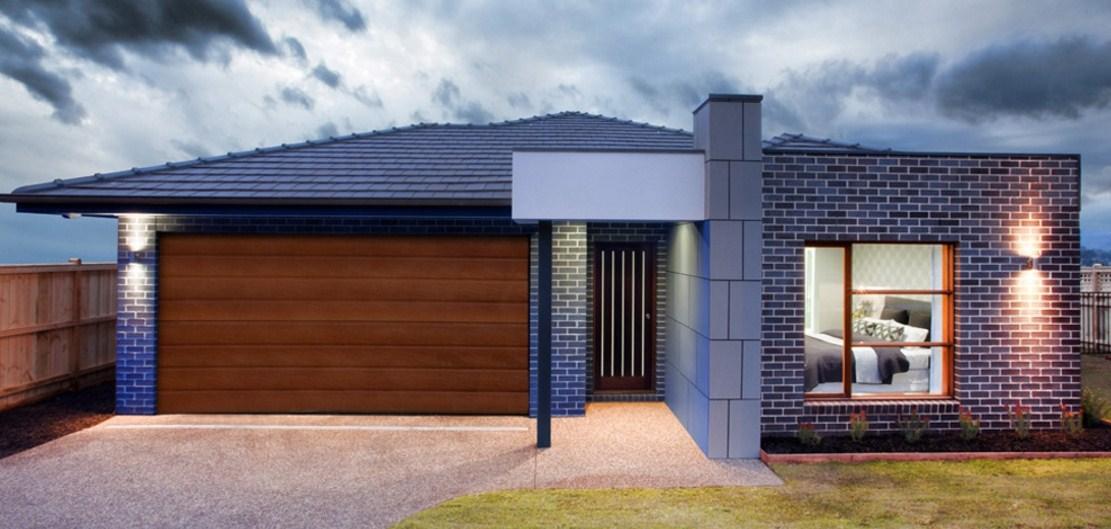 Planos de casas de 120 metros cuadrados - Planos de casas modernas de una planta ...
