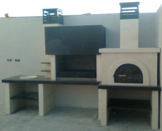 Imagenes de churrasqueras