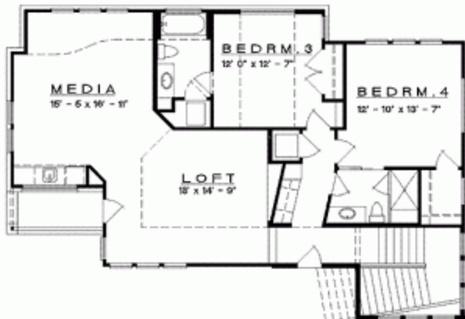 plano de casa de c o de dos pisos mas sotano planos de moderna casa