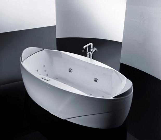 construir baños modernos