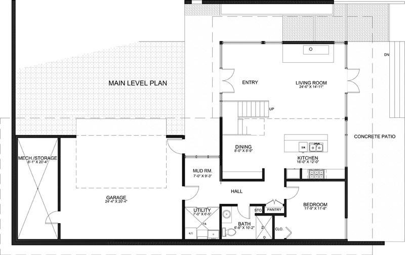 plano de casa minimalista grande2