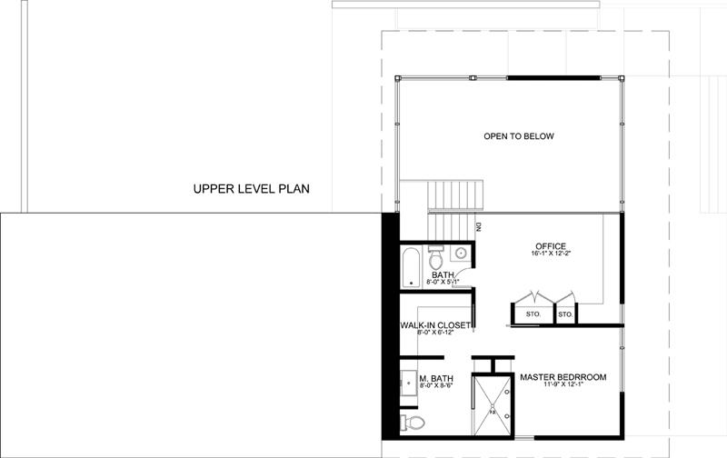 plano de casa minimalista grande3