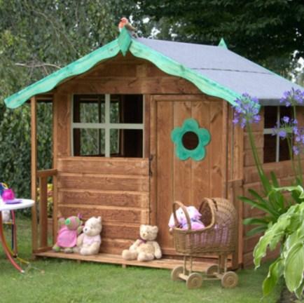 Manual para construir una casita de madera para ni os for Casitas ninos ofertas