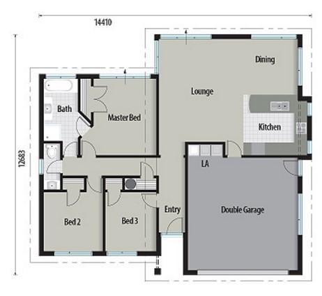 planos de casas de dos pisos de 160 metros