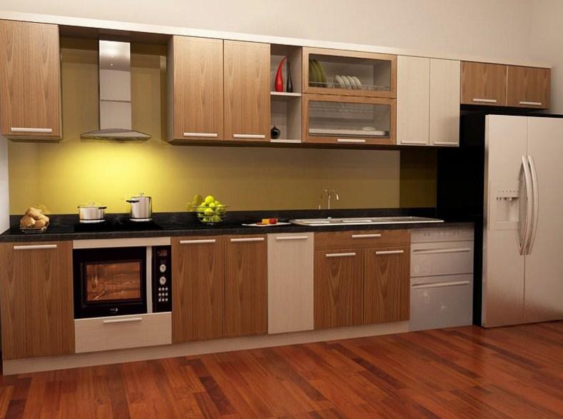 Muebles de cocina modernos for Alacenas para cocina