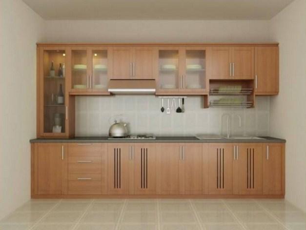 Muebles de cocina modernos for Ideas para muebles de cocina