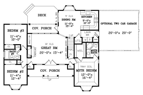 plano de casa clasica con 3 habitaciones2