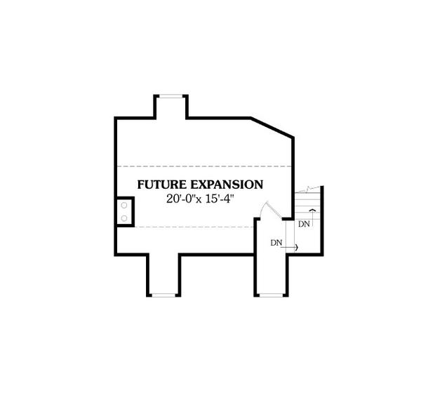 plano de casa clasica con 3 habitaciones3