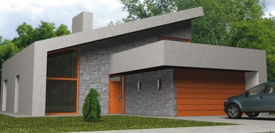Casa contemporanea for Casa contemporanea