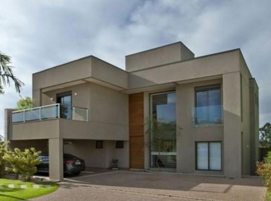 300 metros cuadrados planos de casas modernas for Diseno de casa de 300 metros cuadrados