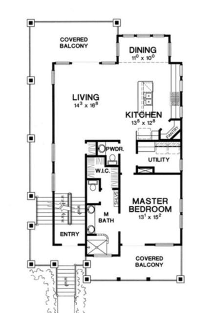 Casa rustica de campo - Planos de casas de campo rusticas ...