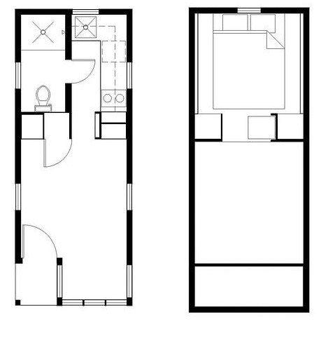 Planos para hacer una casa rodante planos de casas modernas for Planos planos de casas