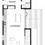 Casa elegante y moderna