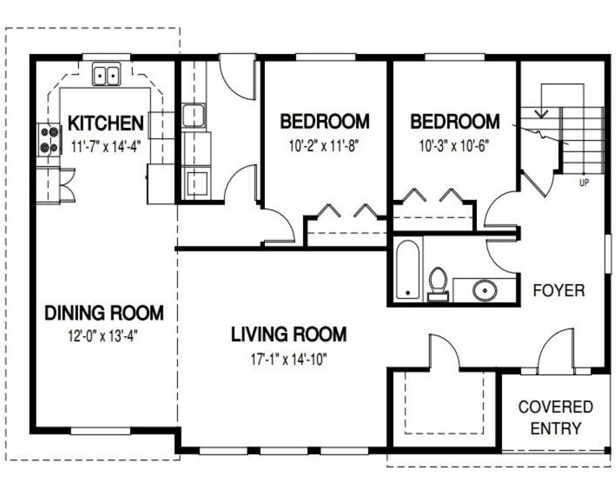 planos de casas modernas de 200 metros cuadrados