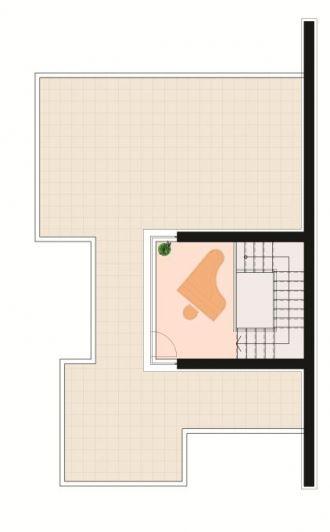 Diseños de casas de dos pisos por dentro y por fuera