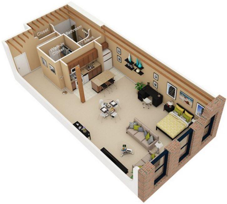 Planos de casas planos de casas modernas - Como sacar los metros cuadrados de una habitacion ...