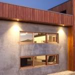 Planos de casas de 180 metros cuadrados de un piso