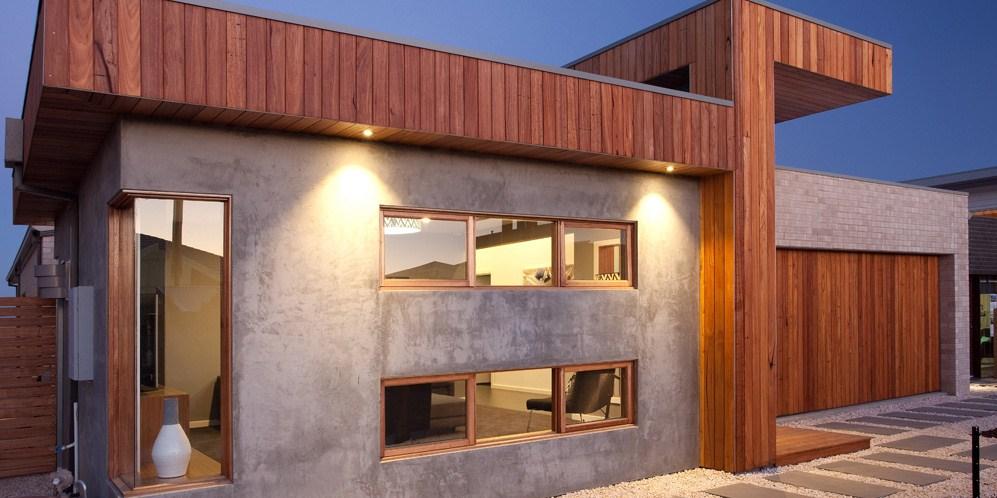 Planos de casas de 180 metros cuadrados de un piso for Plano casa un piso