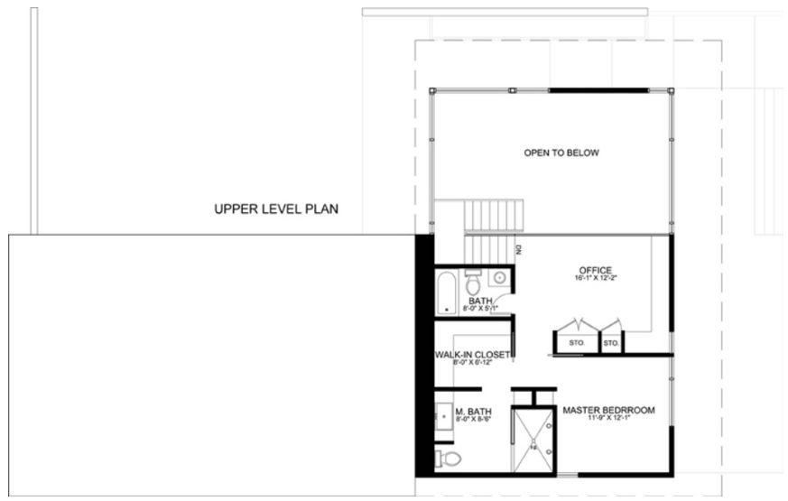 casa conceptual moderna