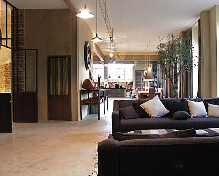 Casa rustica planos de casas modernas for Departamentos rusticos modernos