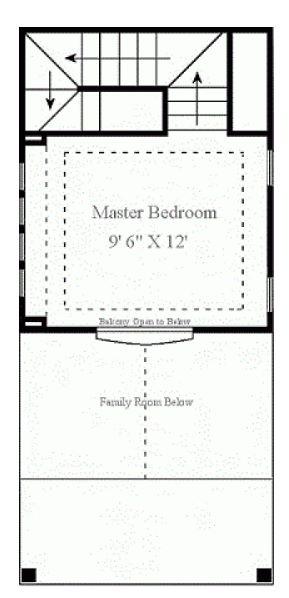 40 m2 planos de casas modernas for Casa de 40 metros cuadrados